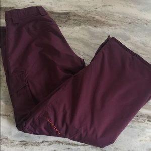 Oakley Thinsulate Snowboarding Pants